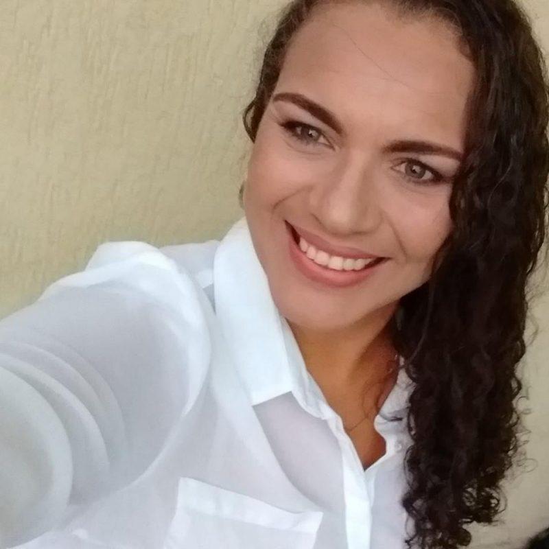 Fernanda Mascarennhas