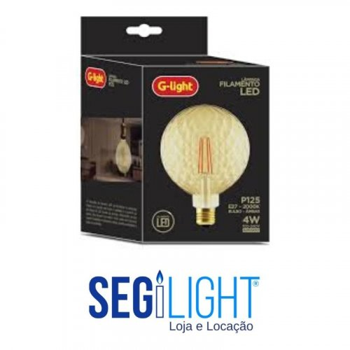 Lampada de led da Glight