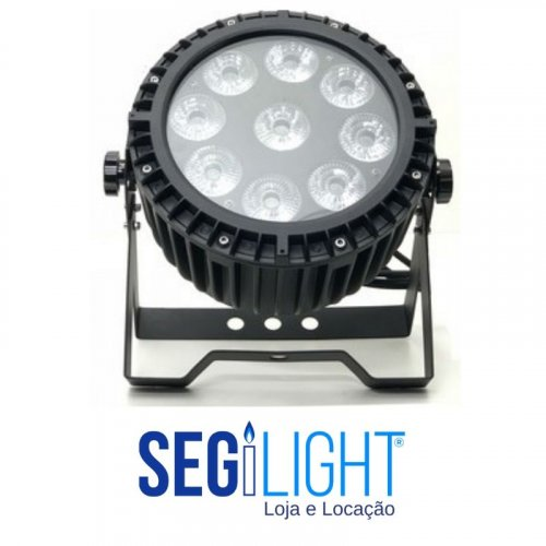 Refletor Par Led 18W outdoor