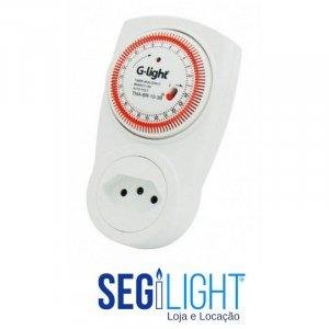timer alanogico da g-light / temporizador