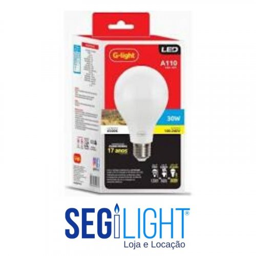 Lampada de Led g-light 30w