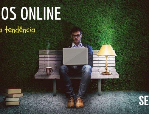 Cursos Online na Quarentena