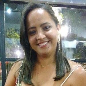 Emanuelle Gomes- Aluna do Curso de Iluminacao
