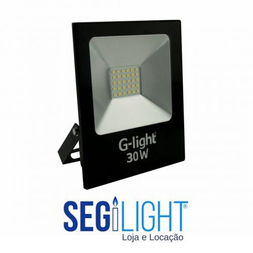 refletor de led 30w g-light